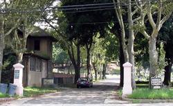 Hoboken Cemetery