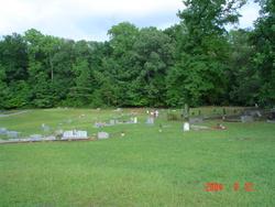 Hopewell Missionary Baptist Church Cemetery