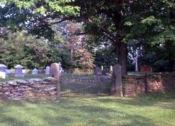 Strickland Hill Cemetery