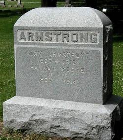 Adam T Armstrong