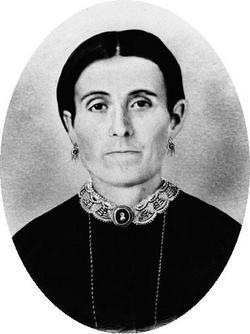 Julia Ann <i>Johnson</i> Babbitt