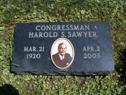 Harold Samuel Sawyer