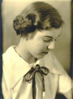 Gertrude Irene Dottie <i>Todd</i> Edwards