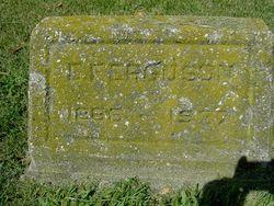 Elsworth Ferguson