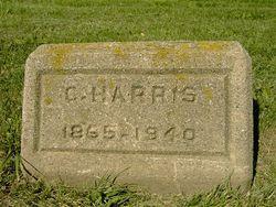 C. Harris