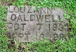 Louzann Caldwell