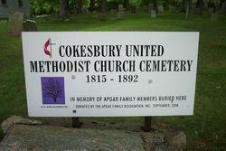 Cokesbury United Methodist Church Cemetery