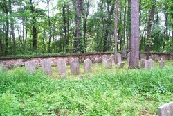 Chillisquaque Cemetery