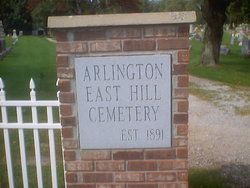 Arlington East Hill Cemetery