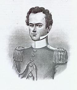 Maj Samuel McRee