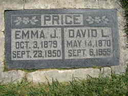 Emma Jane <i>Jensen</i> Price