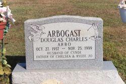 Douglas Charles Arbogast