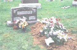 Willie Mae <i>Wehmeyer</i> Schneider
