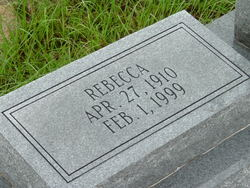 Rebecca <i>Roberson</i> Boyer