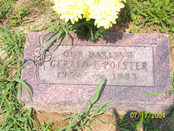 Gerald T Polster