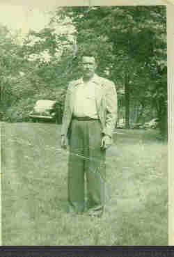 Virgil Henry Parriman