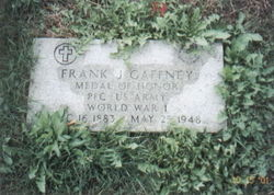 Frank J. Gaffney
