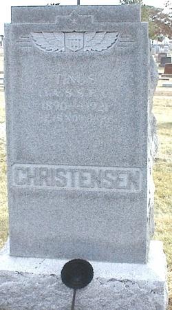 Jens Peter Tinus Tinus Christensen