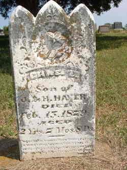 Charles E. Haver