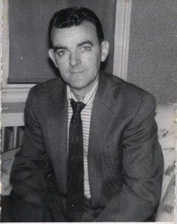 William Crowley