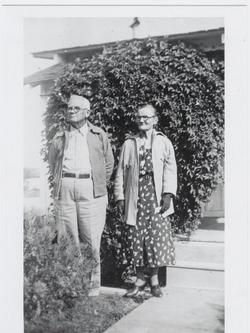 Mary Dixon <i>Martin</i> Sanders