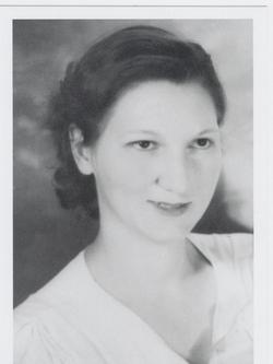 Irene Marie <i>Krueger</i> Sanders