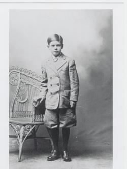 Dr Ripley Harold Hunter, Sr