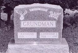 Catherine Lucy <i>Last</i> Grundman