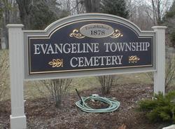 Evangeline Township Cemetery