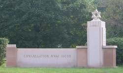 Bnai Jacob Memorial Park