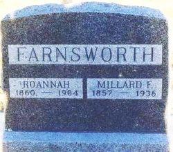 Millard Fillmore Farnsworth
