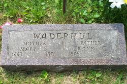 Frank G. Wadephul