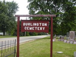 Burlington Cemetery
