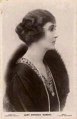 Patricia Ramsay