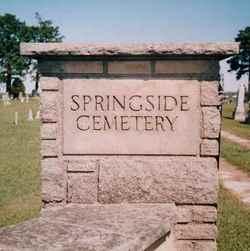 Springside Cemetery