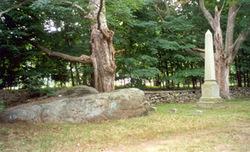 Laysville Cemetery