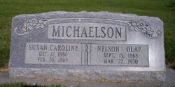 Nelson Olaf Michaelson