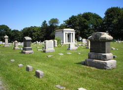Allentown Methodist Cemetery