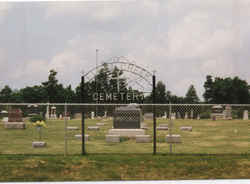 Eliza Creek Cemetery