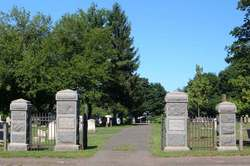 Montowese Cemetery