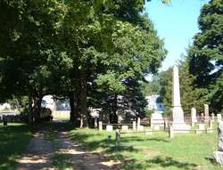 State Street Cemetery