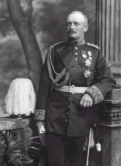 Friedrich 3rd of Saxony