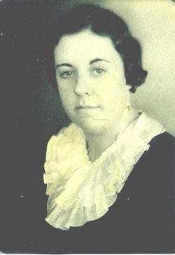 Eva Ruth <i>Dooley</i> Martin