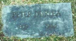 Peter Duryea