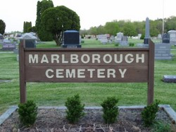 Marlborough Cemetery