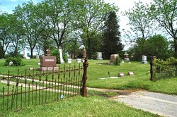Home Oaks Cemetery