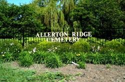 Allerton Ridge Cemetery