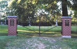Wayne Center Cemetery