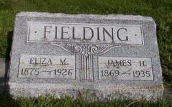 Eliza <i>Mayberry</i> Fielding