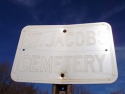 Saint Jacobs Cemetery